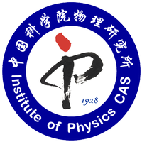 Institute of Physics, Chinese Academy of Sciences Logo