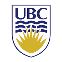 UBC Department of Physics and Astronomy Logo