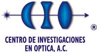 Centro de Investigaciones en Optica A.C (The Center for Research in Optics) Logo