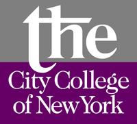 CUNY - City College of New York Logo