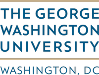The George Washington University, Department of Physics Logo